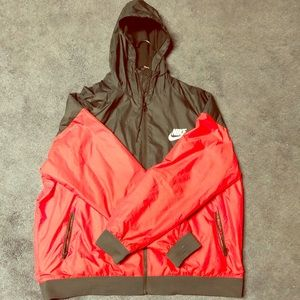 Nike Windbreak/Rain Jacket